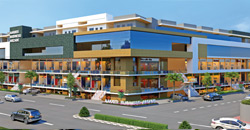 Aakriti Business Arcade, Aakriti Eco City, E8 Extension, Bhopal,Indore