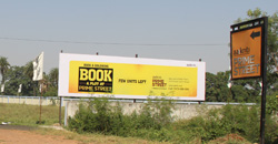 Aakriti Prime Street, Premium Plot, E8 Extension-South, Bhopal,Indore