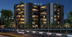 Aakriti Aster Platinum, Aakriti Eco City, E8 Extension, Bhopal,Indore
