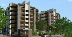 Aakriti Aster Jewel, Aakriti Eco City, E8 Extension, Bhopal,Indore