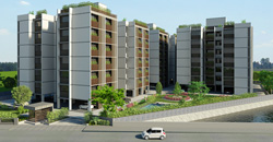 Aakriti Aster Royal, Aakriti Eco City, E8 Extension, Bhopal,Indore